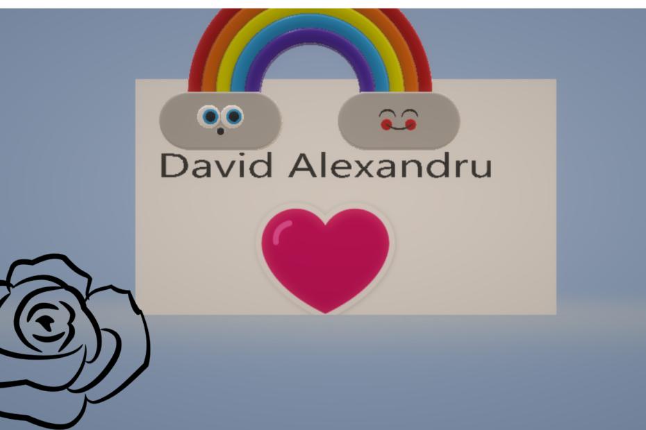 David Alexandru