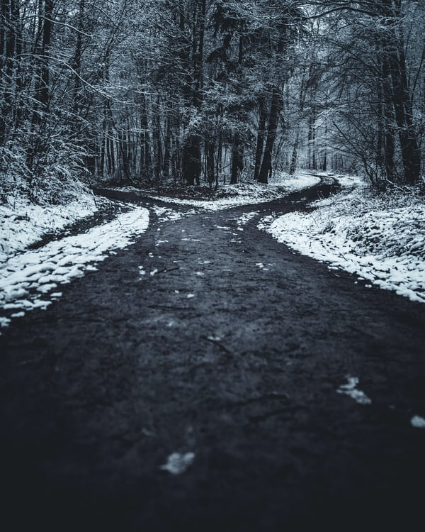 rascruce de drumuri