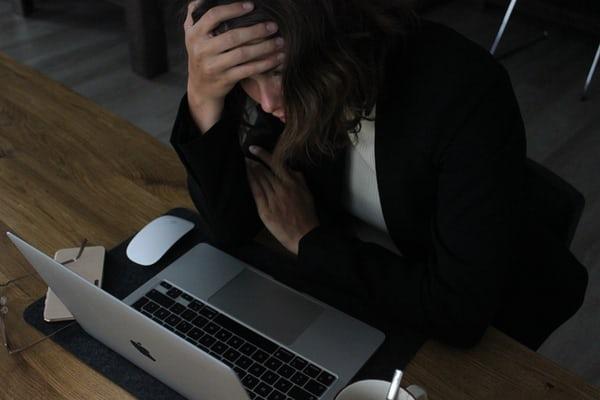 Stresul cotidian si nervii mei ce explodeaza din orice