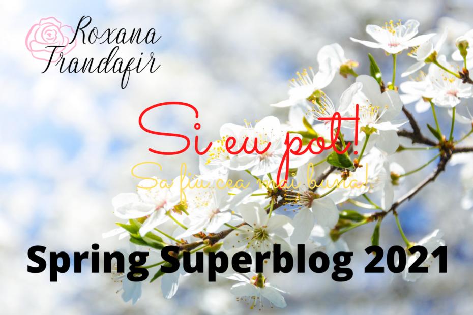 spring superblog 2021