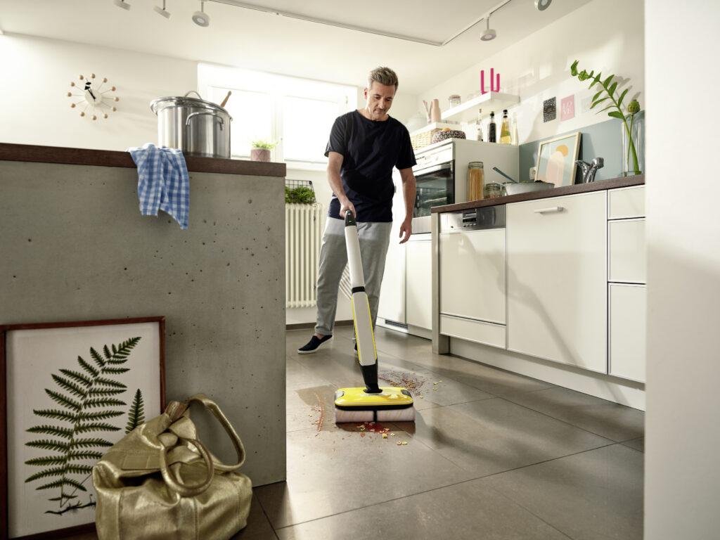 curăţenia care contează