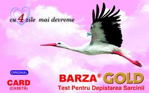 barza gold